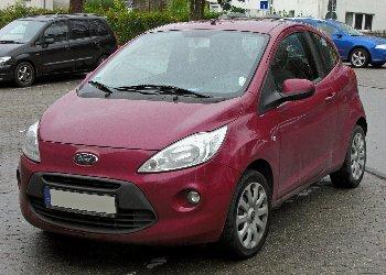 Ford Ka