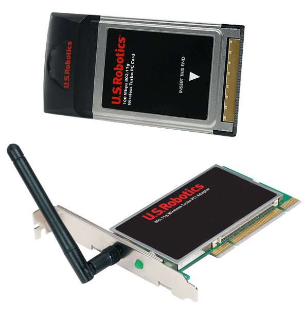 DRIVERS U.S.ROBOTICS 802.11G WIRELESS TURBO PC CARD