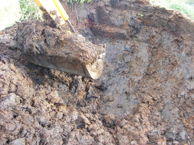 Image 3 of MANURE & COMPOST WELL ROTTED OVER 5 YEARS