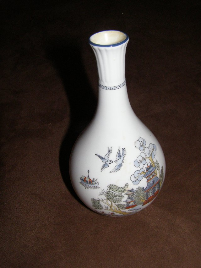 Wedgwood Chinese Legend Vase Incl Pp For Sale In Scunthorpe N