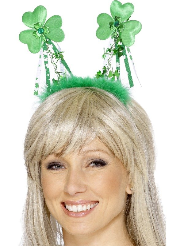 Preview of the first image of St. Patricks Day  Headboppers (Incl P&P).