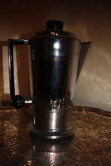 Electric Coffee Percolator Local Classifieds Preloved