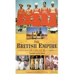 Preview of the first image of VHS - British Empire in Colour.