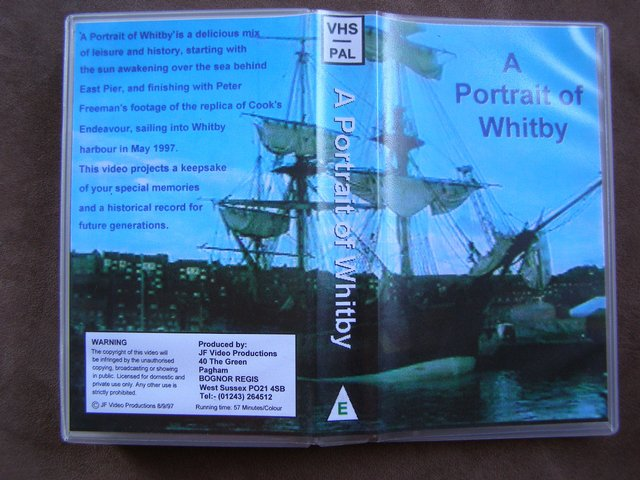 Image 2 of Travelogue Videos (Incl P&P)
