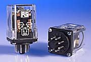 Preview of the first image of 230v 8 Pin Ac Relay 2 Pole (Incl P&P).