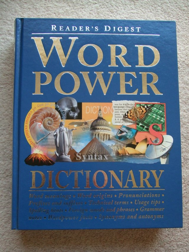 WORD POWER READERS DIGEST EPUB DOWNLOAD