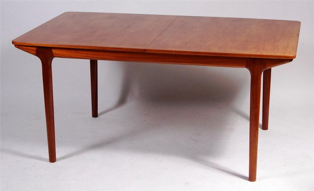 Preview of the first image of **WE BUY** RETRO TEAK TABLES & CHAIRS ***FOR CASH***.