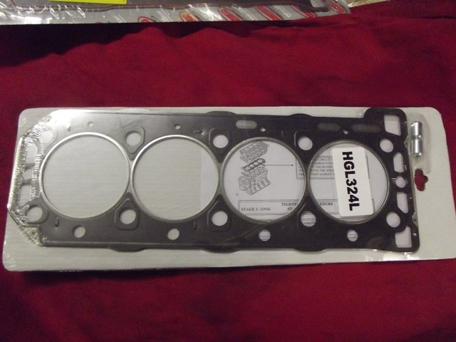 Image 2 of ROVER - LAND ROVER K SERIES HEAD GASKET NEW