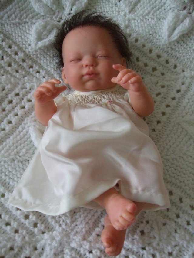 Image 2 of Re Born Doll