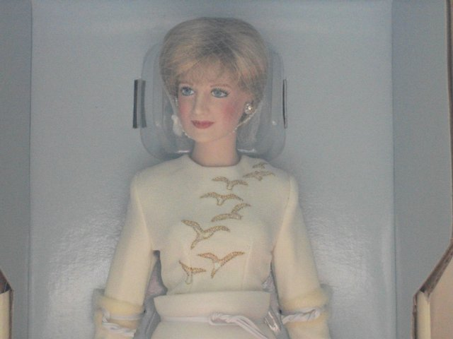 Image 2 of Princess Diane Queen of fashion Doll