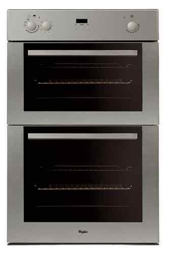 Preview of the first image of WHIRLPOOL BUILT IN DOUBLE OVEN !! BRAND NEW!.