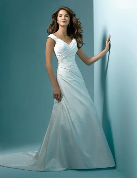 alfred angelo 1148 - Second Hand Wedding Clothes and Bridal Wear ...