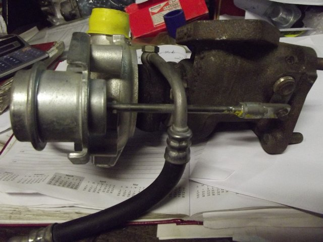 Preview of the first image of ROVER 75 DIESEL TURBO AS NEW TEST RUN ONLY.