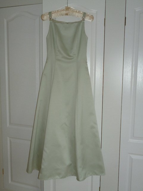 "Preview of the first image of ""Betsy & Adam by Jaslene"" Evening/Prom Dress."