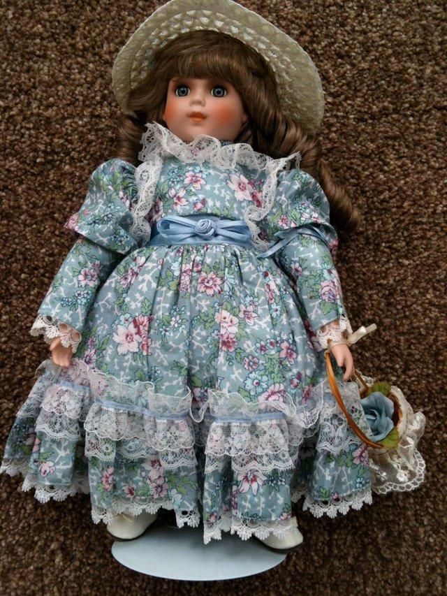 alberon dolls - Collectibles | Preloved