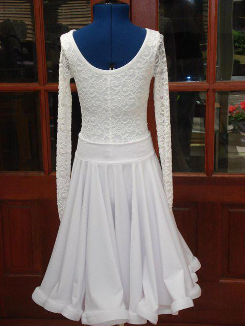 juvenile ballroom dress For Sale in Upper Gillingham, Kent | Preloved