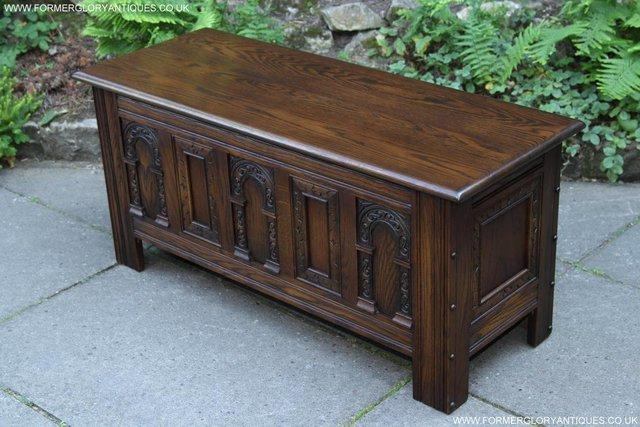 Coffee Table Toy Chest.Old Charm Light Oak Blanket Toy Box Rug Chest Coffee Table