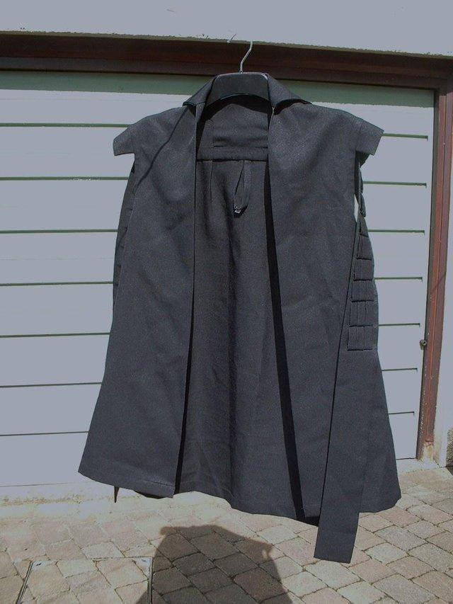 Oxford University Black Undergraduate (Commoners\') Gown For Sale in ...