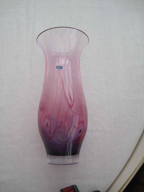 Caithness Glass Vase Local Classifieds Preloved