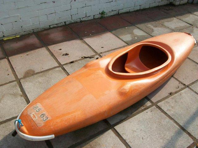 Image 2 of Kayak