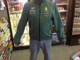 Lotus racing jacket