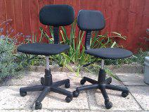 Preview of the first image of Office 'Operator' Chairs.