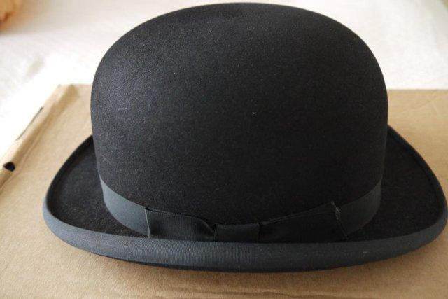456df2e9716 Vintage Dunn   Co Bowler Hat For Sale in Bexley