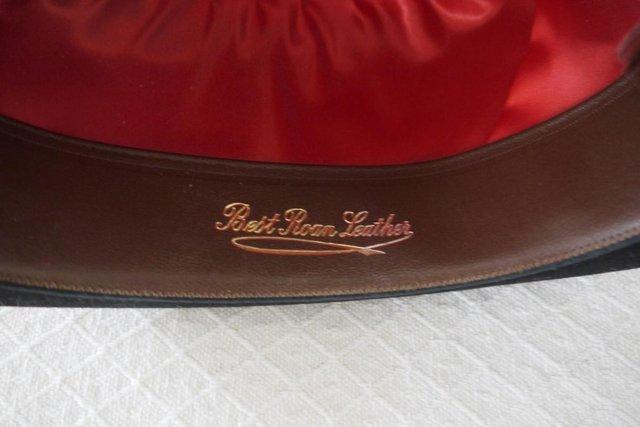 Image 6 of Vintage Dunn & Co Bowler Hat