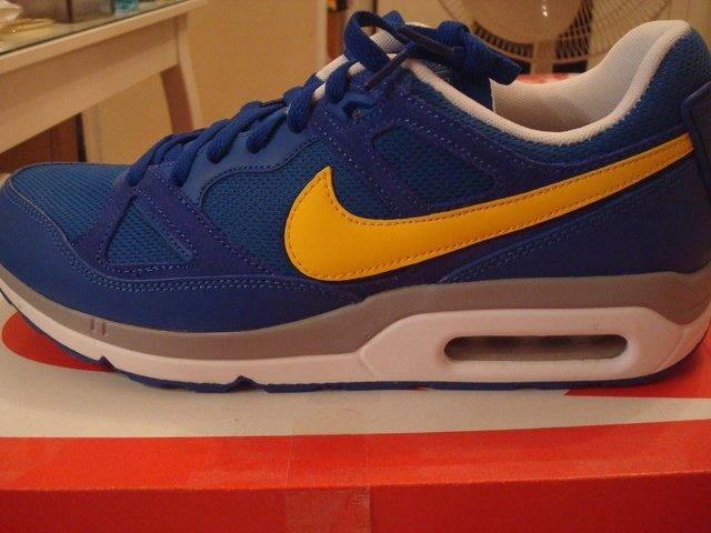 NIKE AIR MAX SPAN For Sale in Wembley