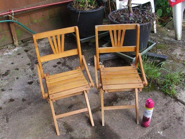 Antique Child Folding Chair Tables Furniture