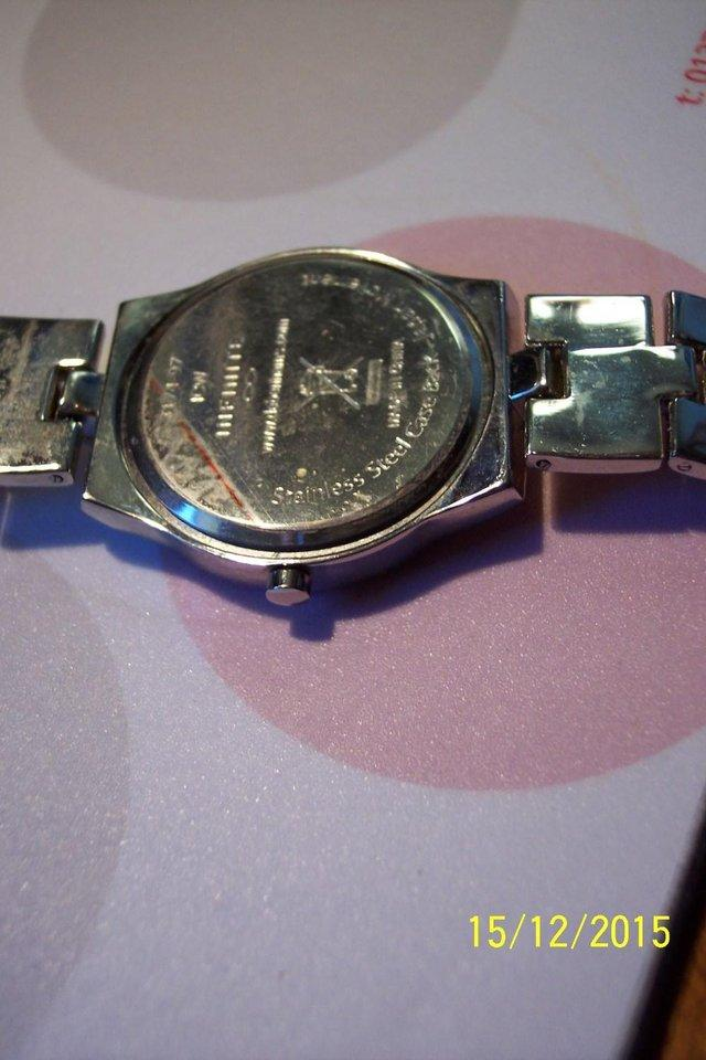 Second Hand Watches, Buy and Sell in Braintree   Preloved 59d97000024