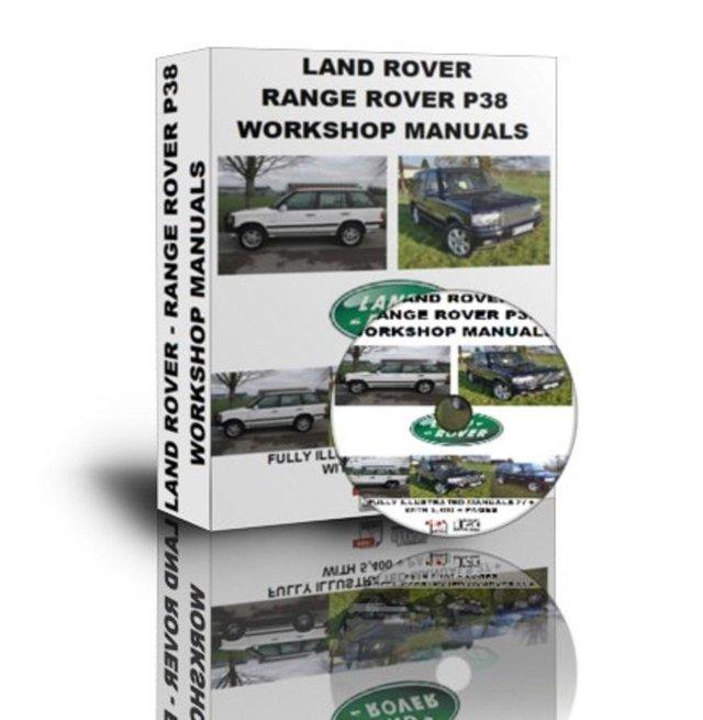 Image 3 of Land Rover Series 3 (1971 - ) Workshop Service Repair Manual