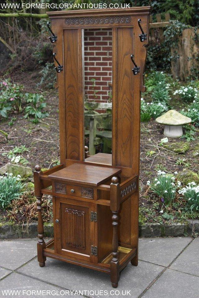 Hat Coat Stand Oak For Sale In Uk View 59 Bargains