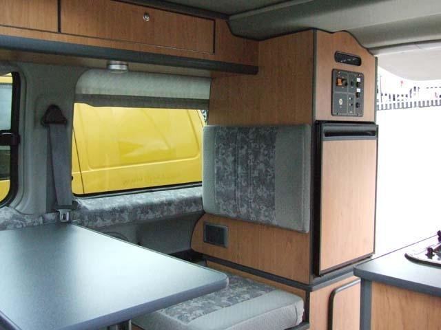 Image 4 of Mazda Bongo Campervan and MPV at Best UK prices!