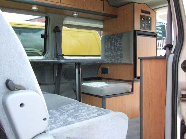 Image 5 of Mazda Bongo Campervan and MPV at Best UK prices!
