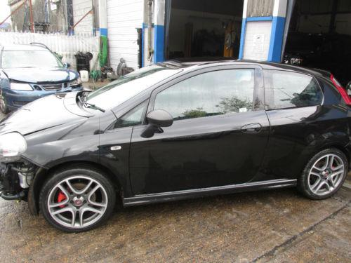 grande punto tjet - Used Fiat Cars, Buy and Sell in the UK and ... on palio t jet, bravo t jet, linea t jet,