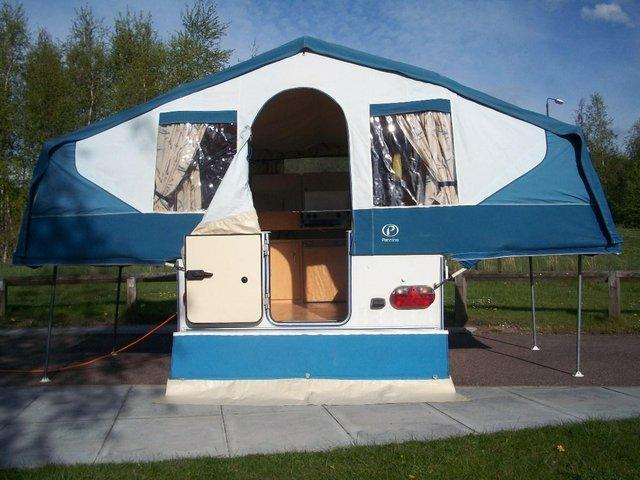 WANTED ANY CONWAY OR PENNINE FOLDING CAMPER / TRAILER TENT & WANTED ANY CONWAY OR PENNINE FOLDING CAMPER / TRAILER TENT Wanted ...