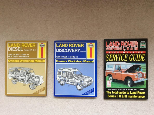 rover v8 repair manual