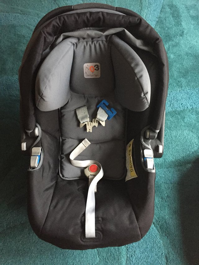 Mamas And Papas Primo Viaggio Car Seat For Sale In Skelmersdale