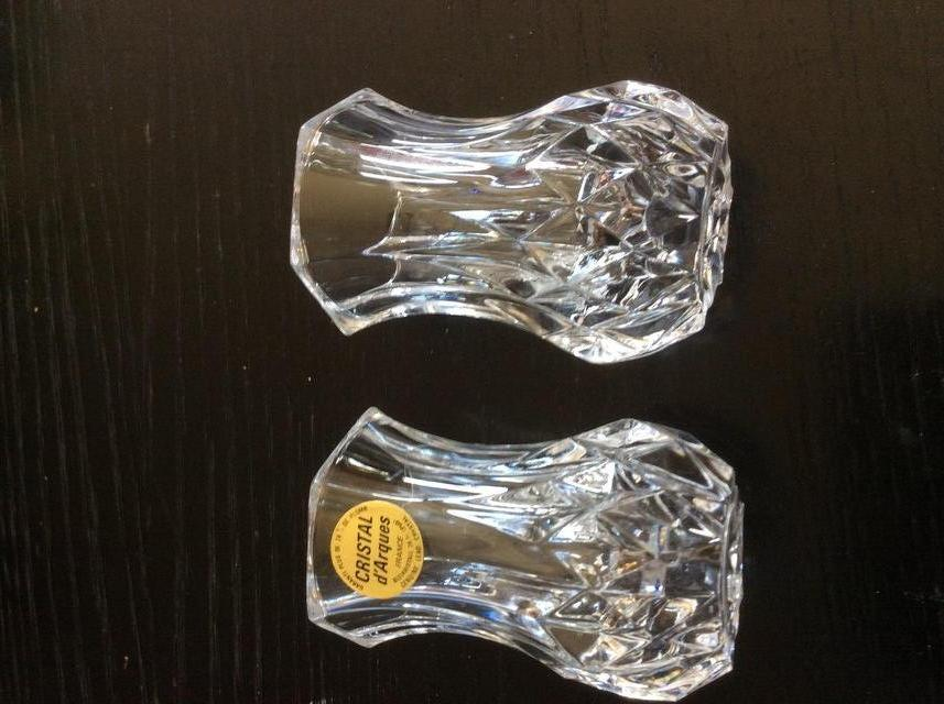 Glass Crystal Vases Collectible China And Glass Buy And Sell In