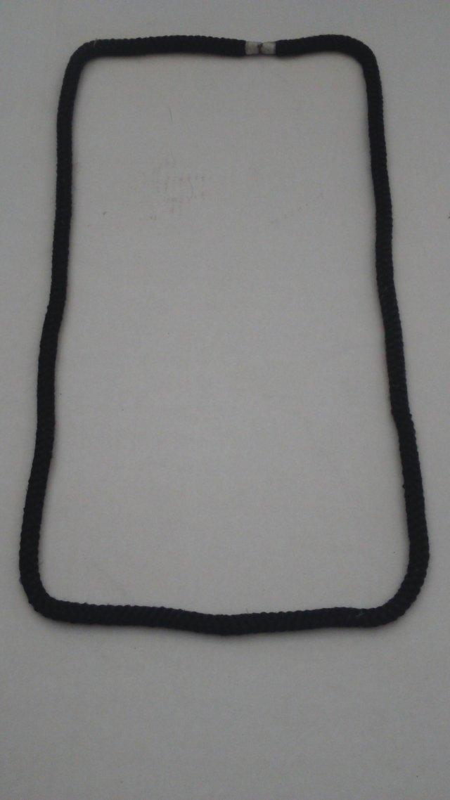 Image 2 of Rayburn Hotplate Rope Seal.