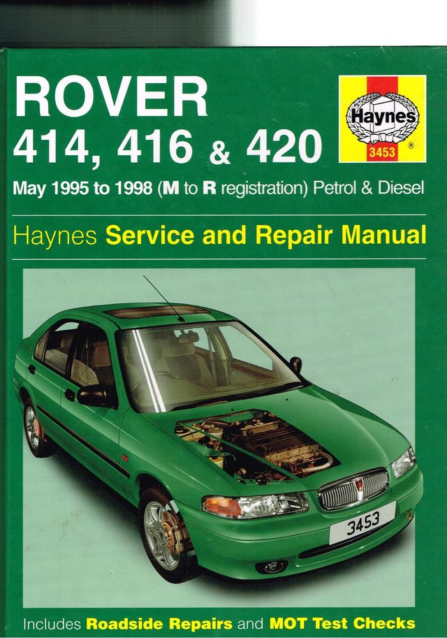 rover 414 local classifieds preloved rh preloved co uk rover 414 service manual Land Rover Range Rover