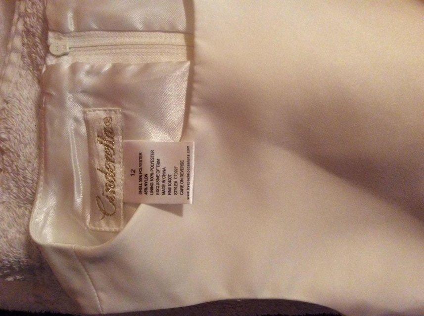 Image 3 of Brand New Cinderella Bridesmaid Dress