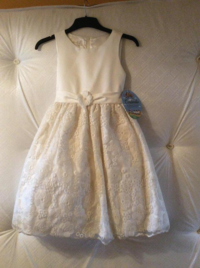 Preview of the first image of Brand New Cinderella Bridesmaid Dress.