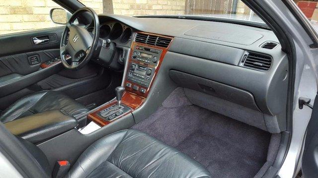 left hand drive europe honda legend 3 5 v6 auto 2001 new. Black Bedroom Furniture Sets. Home Design Ideas