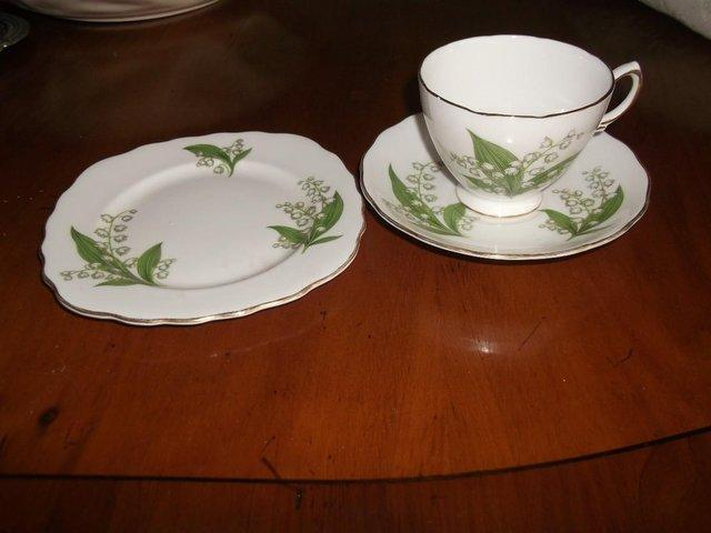 vintage cups and saucers - Collectible China and Glass, Buy
