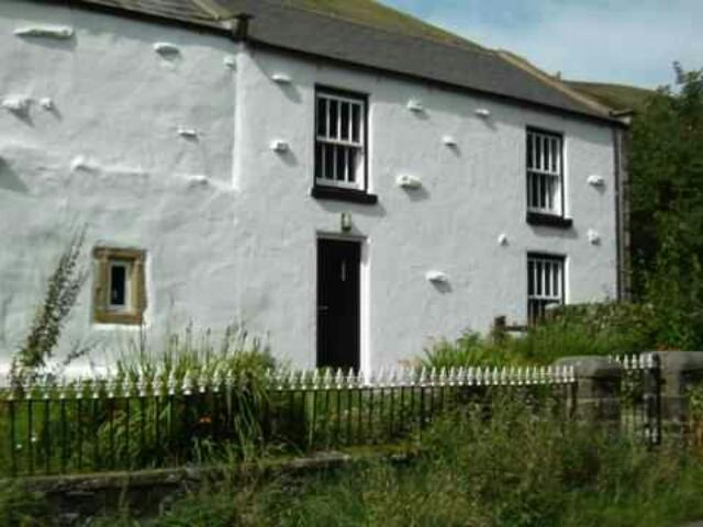 Preview of the first image of Holiday cottage in the Howgills, Cumbria..