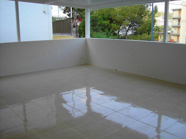 Preview of the first image of House for sale by the sea near Benidorm, Costa Blanca.
