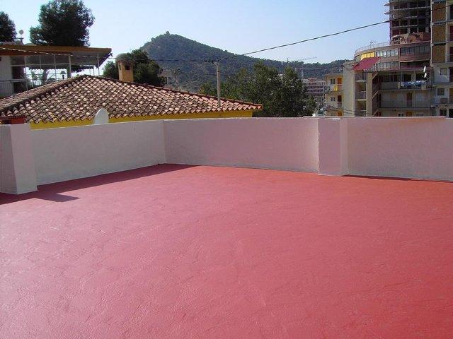 Image 2 of House for sale by the sea near Benidorm, Costa Blanca