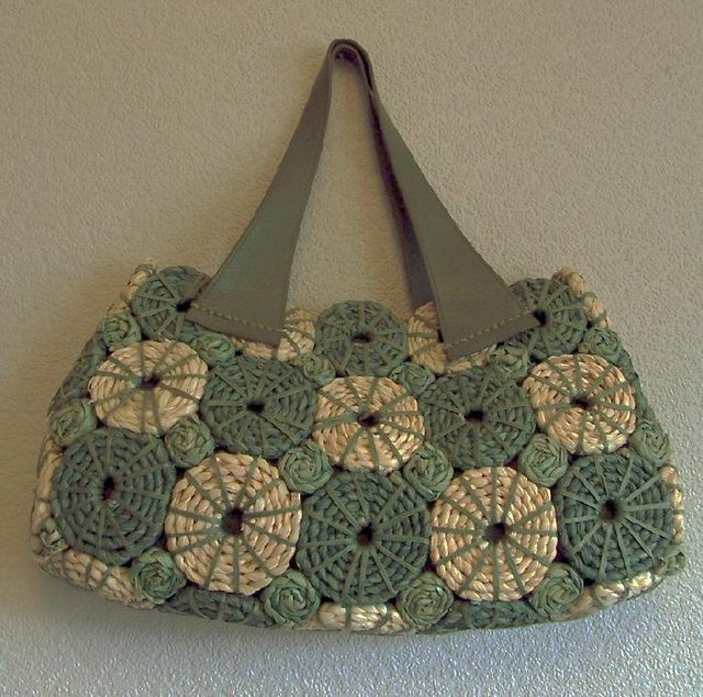 Gorgeous Ladies Handbag By Per Una Approx. 16